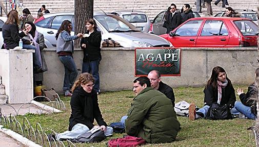 Agape Italia2005
